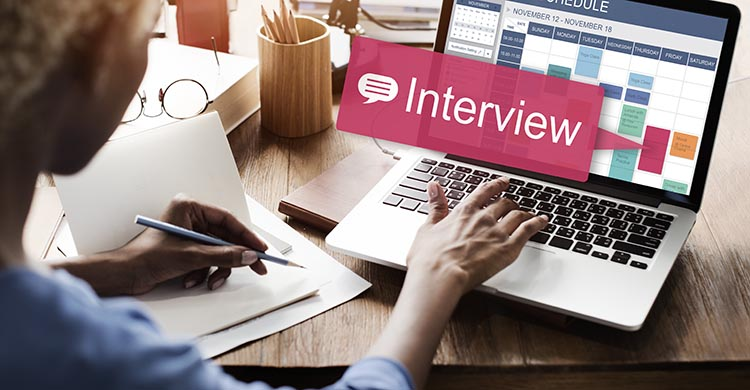 Interview Writer
